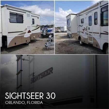 2006 Winnebago Sightseer 30