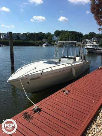 Wellcraft 30 Scarab Sport, 30', for sale - $15,000