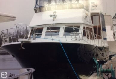 Jefferson 45, 45', for sale - $99,000