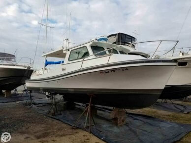 Manning 28, 28', for sale - $33,400