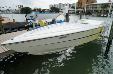 Scarab 38 AVS, 38', for sale - $75,000