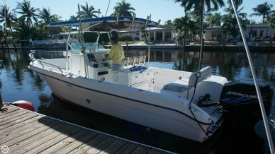 Robalo 2220, 24', for sale - $15,000