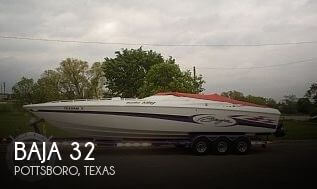 Used Baja Boats For Sale by owner | 1999 Baja 32