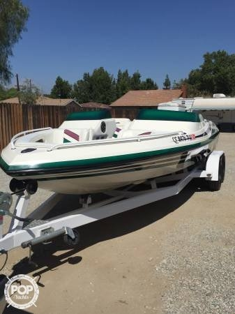 Ultra 21, 21', for sale - $23,500