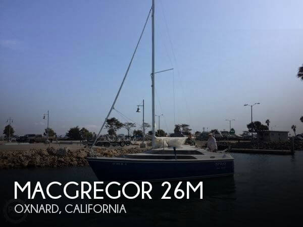 Used MacGregor Sailboats For Sale by owner | 2010 MacGregor 25
