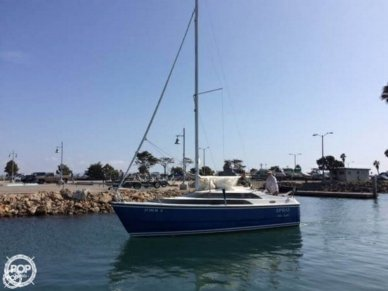 MacGregor 26M, 25', for sale - $23,150
