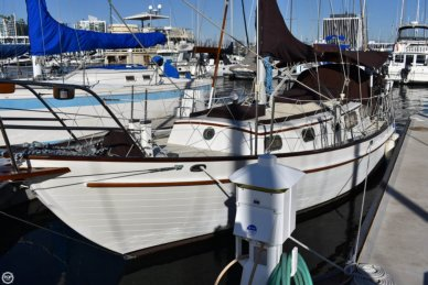 Weatherly 32, 31', for sale - $62,300