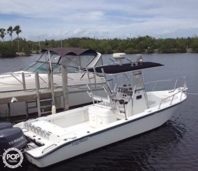 Edgewater 260 CC, 26', for sale - $22,495