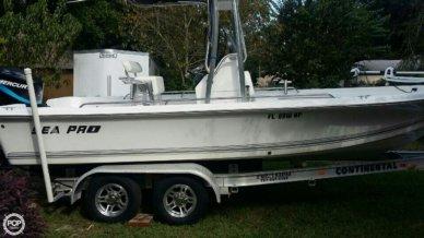 Sea Pro 22, 22', for sale - $28,400