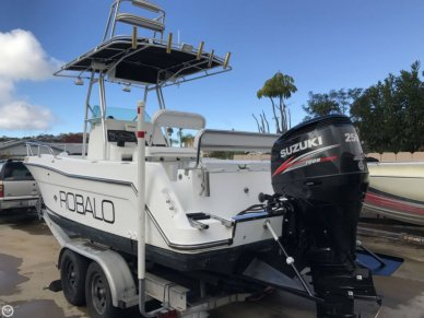 Robalo 2420 Center Console, 25', for sale - $29,900