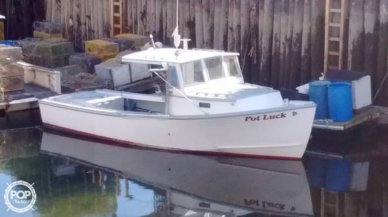 Seaway 26, 26', for sale - $26,700