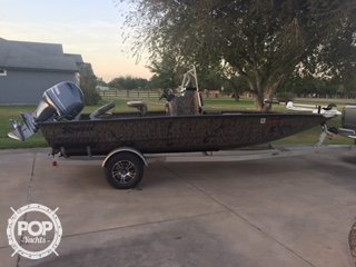 Xpress H20 Bay, 20', for sale - $27,800