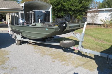 Alweld 1860SS, 18', for sale - $18,500