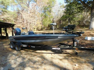 Sprint Bass Max BX 19, 19', for sale - $15,900
