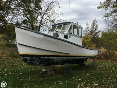 Custom 28, 28', for sale - $26,000