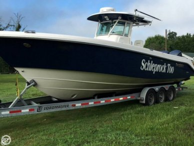Everglades 320 CC, 32', for sale - $188,400
