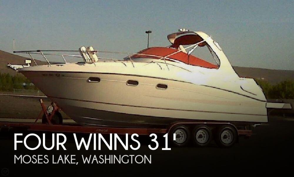 1999 FOUR WINNS 298 VISTA for sale