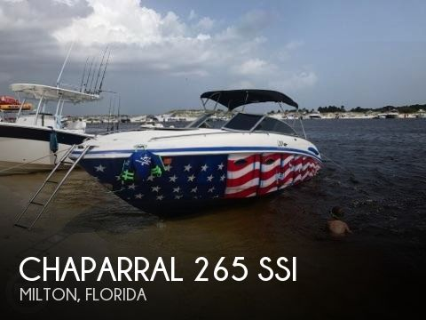 Used Chaparral Boats For Sale in Florida by owner | 2004 Chaparral 27