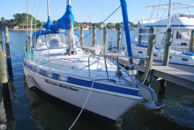 Morgan Out Island 41, 41', for sale - $59,900