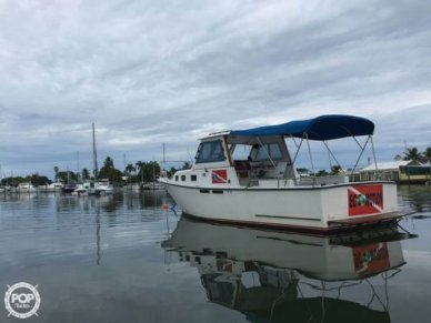Albin Yachts 26, 26', for sale - $32,300