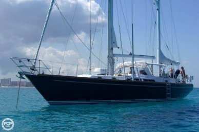 Gulfstar MKII, 60', for sale - $388,900