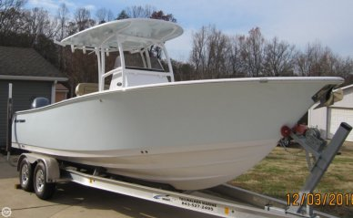 Sportsman 252, 25', for sale - $95,750