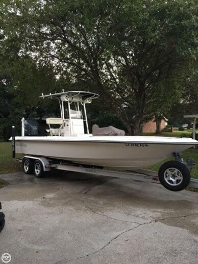 Shearwater 24, 24', for sale - $55,000