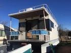 2002 Custom Houseboat