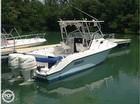 2003 Angler 2500 WA - #1