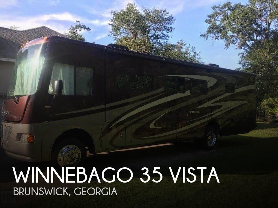 2014 Winnebago Winnebago 35 Vista