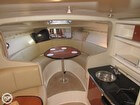 Bow Berth / Dining Area