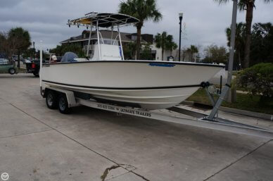 Contender 21 Open, 21', for sale - $33,000