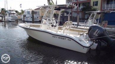 Key West 219FS, 21', for sale - $39,900