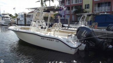Key West 219FS, 21', for sale - $39,900