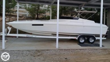 Carrera 270 Cyclone, 27', for sale - $30,000