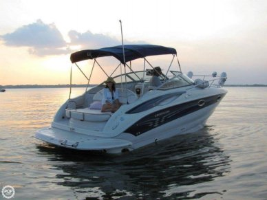 Crownline 255 CCR, 26', for sale - $45,600