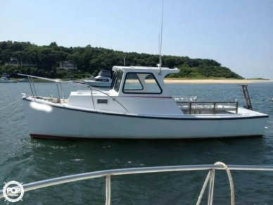 Jason 25 Down easter, 25', for sale - $45,000