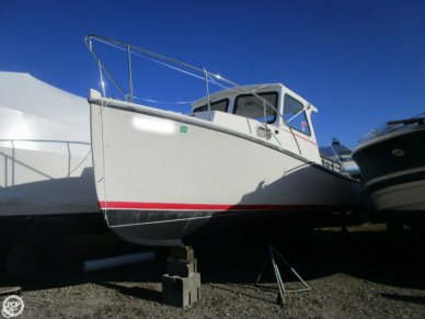 Jason 25 Down easter, 25', for sale - $42,000