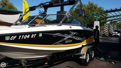 Mastercraft X-2, 20', for sale - $46,700