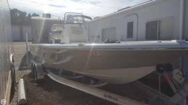Nautic Star 22, 22', for sale - $38,900