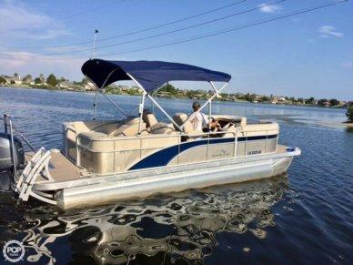 Bennington 22SCWX-SPC, 23', for sale - $39,600