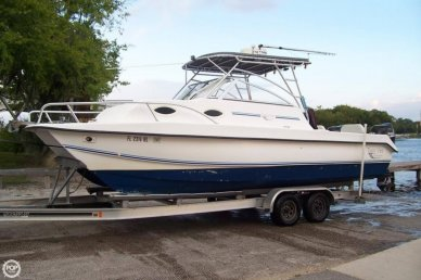 Twin Vee 25, 25', for sale - $36,200