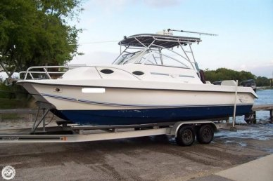 Twin Vee 26 Express, 25', for sale - $34,900