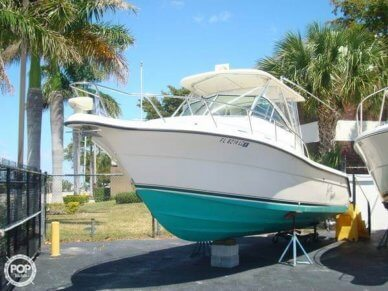 Pursuit 28, 28', for sale - $36,700