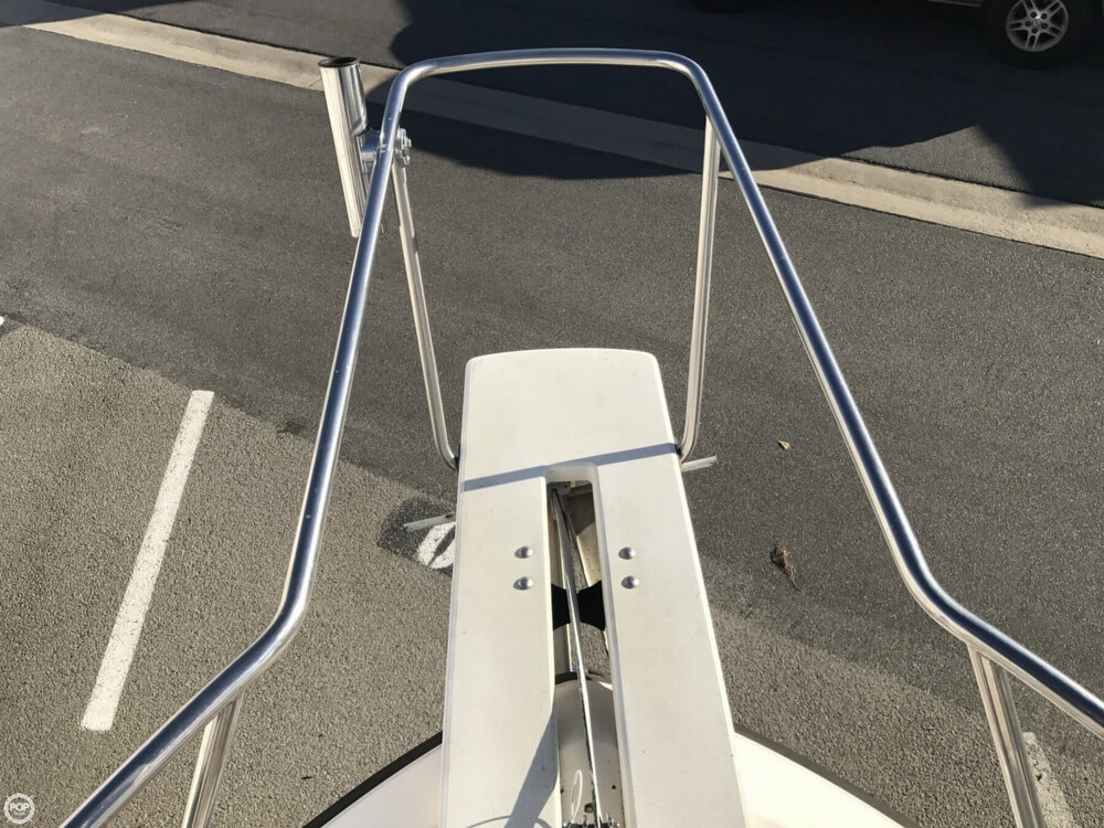 1986 Wellcraft boat for sale, model of the boat is Sportsman 230 & Image # 40 of 41