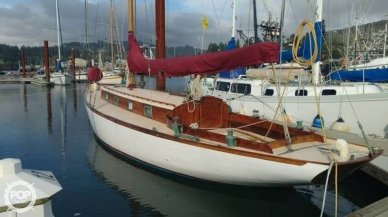 Stephens 38 Farallon Clipper, 38', for sale - $35,200