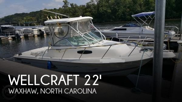 Used Wellcraft 21 Boats For Sale by owner | 2003 Wellcraft 21