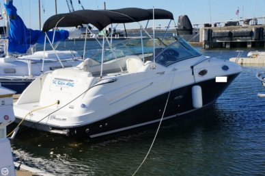 Sea Ray 240 Sundancer, 24', for sale - $39,900