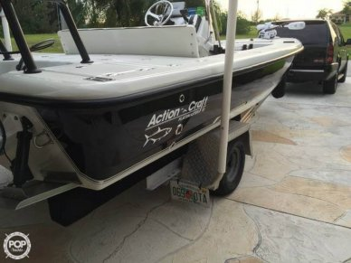 Action Craft 1820, 18', for sale - $23,000