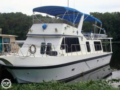Bluewater 45, 45', for sale - $49,500